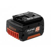 Аккумулятор Bosch Li-Ion 14,4 В, 2,6 Aч, 2607336078