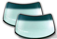 Лобовое стекло, боковые и задние стекла