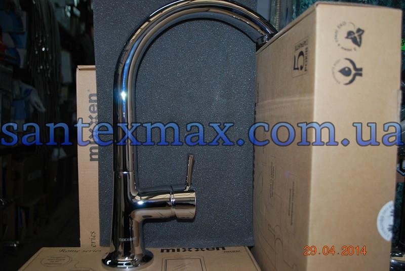 Змішувач для кухні Mixxen Джаз MXAL0320