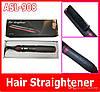 Термо расческа, утюжок для волос Hair Straightner ASL-908