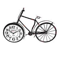 """Настольные часы HOMAX """"Велосипед"""", 49х32 см (ED01)"""