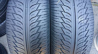 Шины б/у 205/55/15 Uniroyal The RainTyre