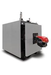 Котлы жаротрубные ATON SAB 95-315 кВт