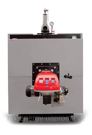 Котлы жаротрубные ATON SAB 95-315 кВт, фото 2