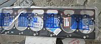 Прокладка головки ГБЦ для погрузчика XCMG LW300K Yuchai YC6J125