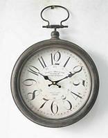 Часы настенные 30х6х43см ED15