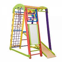 Детский спортивный уголок- «Кроха - 2 Барби»
