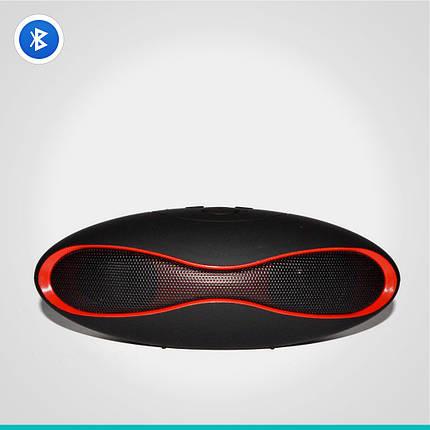 Портативная колонка Neeka X6 Z-169 Bluetooth, фото 2