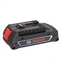 Аккумулятор Bosch 18V 1.5 А/ч, 2607336560