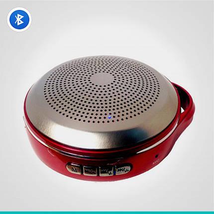 Портативная колонка WSTER WS-A77 Bluetooth, фото 2