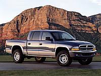 Лобовое стекло Dodge Dakota, триплекс