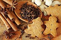 Бейкмикс печенье имбирное