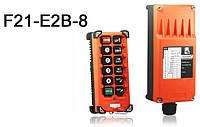 TELECRANE модель F21-E2B-8 Промышленное радиоуправления