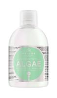 Шампунь з екстрактом водоростей і оливковою олією Kallos Algae 1000 мл