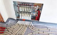 Проектування та монтаж опалення, водопостачання і каналізації