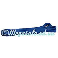 Резина для фитнеса/Crossfit (резинка для фитнеса): 208х1,3х0,45 см