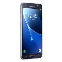Смартфон Samsung Galaxy J7 (2016) J710F/DS Black, 2 microSim, сенсорный емкостный 5.5' (1280х720) Super AMOLED, Qualcomm Snapdragon 617 X8 1.6GHz, RAM