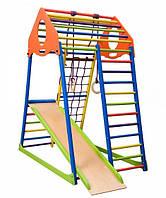 Детский спортивный комплекс Raketa Color, h150см, фото 1
