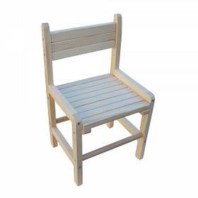 Детский стульчик растущий сосна 28-32-36 (SportBaby TM)