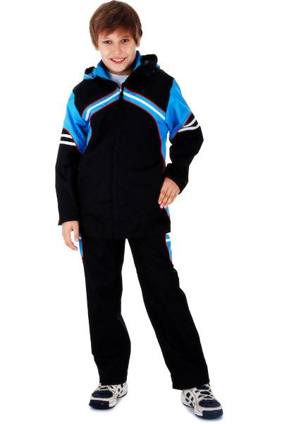 Детские спортивные костюмы на девочек в каталоге Сенсорик
