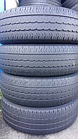 Шины б/у 205/75/16C Pirelli Chrono Dot 2013