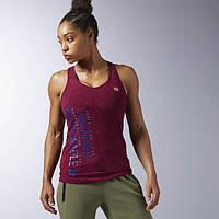 Спортивная майка женская Reebok CrossFit® Strength AX9703