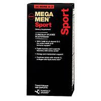 GNC Mega Men Sport 180 caplet EXP 08/20