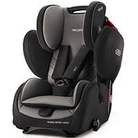 Автокресло RECARO Young Sport HERO Carbon Black