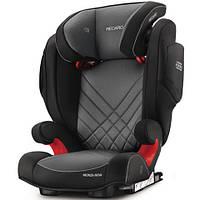 Автокресло RECARO Monza Nova 2 Seatfix Carbon Black