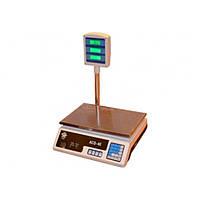 Весы торговые ELITE TS-002