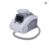 Неодимовый лазер для удаления тату и перманента с прицельным лучем