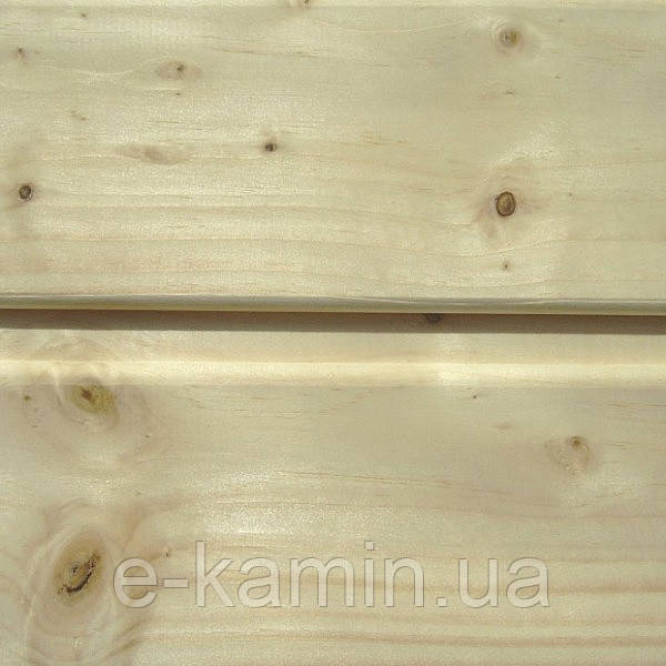Вагонка смерека фінська 95х15мм