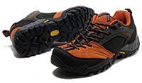Мужские кроссовки ботинки COLUMBIA Tagori в наличии, рыжий. РАЗМЕР 41-44