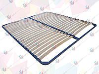 Ортопедический каркас двухспальной вкладной кровати 2000*1200мм