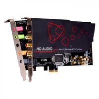 Звуковая карта Aim Sc808 7.1 Pci-E (sc808)