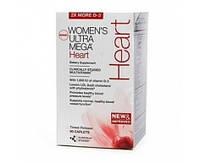 GNC Women's Ultra Mega Heart 90 caplet