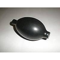 Груша (нагнетатель) импортная на тонометр с метал. клапаном