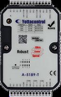 Контроллер A-5189-Т (4DI/4AI, 4DO(Т) , USB2.0x1, MODBUS RTU)