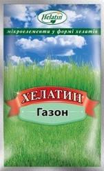 Добриво для газону хелатне Хелатин газон 50мл