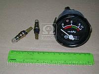 Указатель давления воздуха МТЗ с аварийной сигнализацией