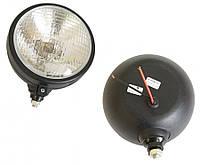 Фара МТЗ,ЮМЗ задняя с ламп. в метал. корпусе (пр-во Украина)