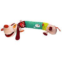 Lilliputiens - Большая развивающая игрушка собачка Джеф