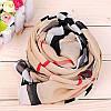 Шифоновый шарф Burberry, фото 3
