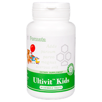 Ultivit™ Kids (60) [Алтивит Кидс]