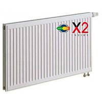Радиатор отопления стальной KERMI FKO 11 500x1000 (боковое подключения) 1147 Вт