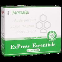 ExPress Essentials (30) [ЭксПресс Исеншлс]
