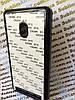 Чехол для 2D сублимации пластиковый на ASUS Zenfone 6 черный