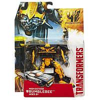 Высокооктановый Бамблби 13СМ - Bumblebee High Octane/TF4/Deluxe/Hasbro