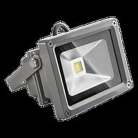Светодиодный прожектор LEDSTAR 10W, 650lm, 6500К холодный белый, 120º, IP65, TL12100, ECO, фото 1