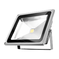 Светодиодный прожектор LEDSTAR 20W, 1300lm, 6500К холодный белый, 120º, IP65, TL12101, ECO, фото 1